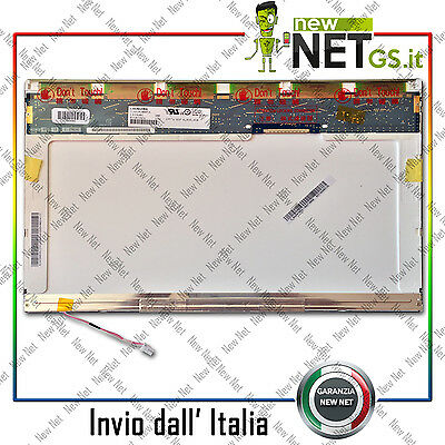 Display compatibile Asus A8M     14.1'' 30 Pin 02072