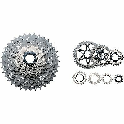 Shimano XTR M980 10 Speed Bike/Cycle/Cycling Dyna-Sys Cassette 11-36T