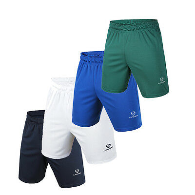 Men's Sports Gym Fitness Wear Running Football Shorts Casual Pants Athletic