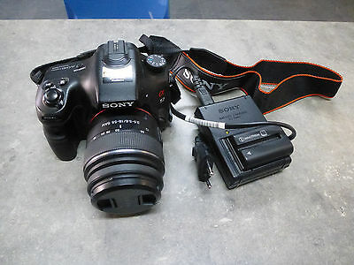 sony a57 + Obj 18-55mm (Hors service )