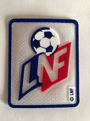 Patch Football LNF France