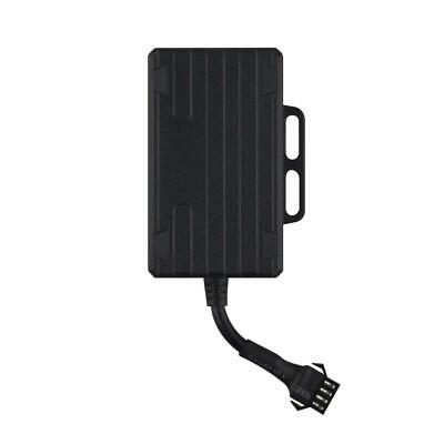 REAL TIME MOTORCYCLE Vehicle GPRS GPS Tracker LK210 movement
