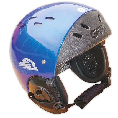 GATH Surf Convertible Watersports Helmet (Blue)