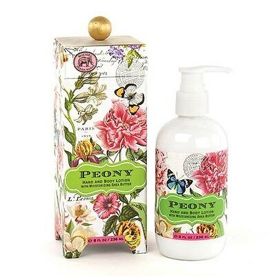 Michel Design Works - Peony Lotion 236 ml