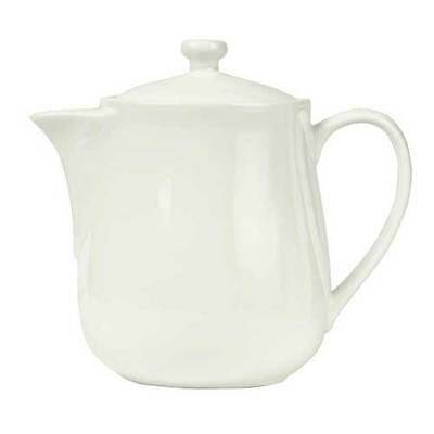 World Tableware Tea and Coffee Pot with Lid, 16 Ounce -- 12 per case.