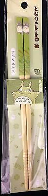 お箸 Baguettes TOTORO - Made in Japan - IMPORT DIRECT JAPON