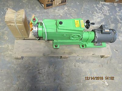 Pulsafeeder 7120-S-E Diaphragm Metering Pump New
