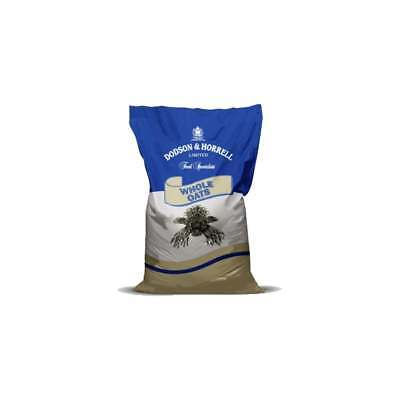 Dodson & Horrell Whole Oats 20Kg complementary Horse Feed