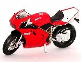 Manuale Officina  Ducati 996R 996S 996Sps My 1999 - 2001 Workshop Manual E-Mail