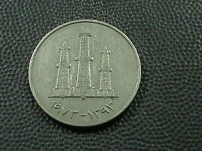 UNITED  ARAB  EMIRATES    50  Fils    1973