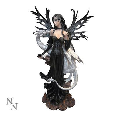 Nemesis Now - Isabelle Gothic Fairy Figurine