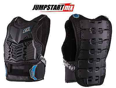 CHRISTMAS Oneal Holeshot Roost Guard Long Bodyarmour Motocross Chest Protector
