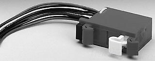MAUX2 2NO-2NC Auxiliary Switch Field Installable Kit
