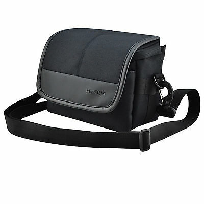 Compact System Camera Bag For Canon PowerShot SX420IS,SX410IS,G7X,G9X,G5X