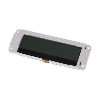 1 x Bolymin BEGV606M2 Alphanumeric LCD Monochrome Display White, LED Backlit
