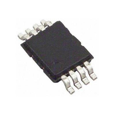 5 x Vishay DG2743DQ-T1-E3, Analogue SPST Switch Dual SPST, 3V, 8-Pin