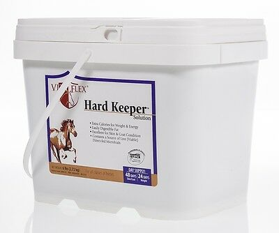Hard Keeper Solution, 6 lb