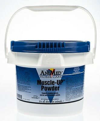 Muscle-Up Powder, 5 lb