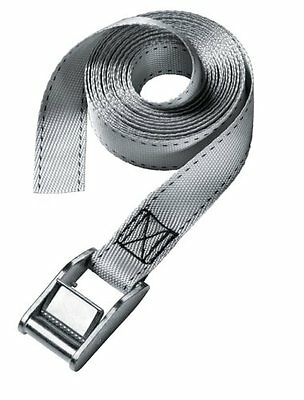 Master Lock 3060DAT Lashing Strap, 2-Pack, 12-Foot by 1-Inch