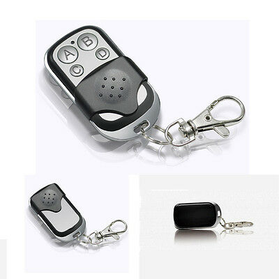 315/433MHz RF Wireless Remote Control Key Fob for Garage Door warehose