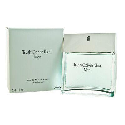 Calvin Klein Truth for Men Eau de Toilette Spray 100mL