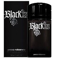 Paco Rabanne Black XS 100ml Eau de Toilette Spray