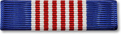 Ribbon Army Soldier's