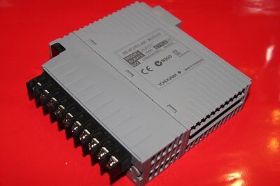 YOKOGAWA  ALR121-S00 S1 RS-422 / RS-485 Serial Communication MODULE