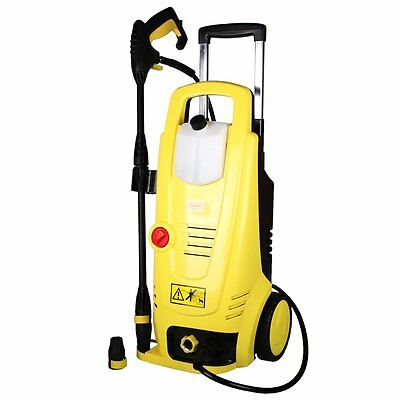 Electric Pressure Washer Realm HPI-1700 1900 PSI 1.50 GPM 13 Amp