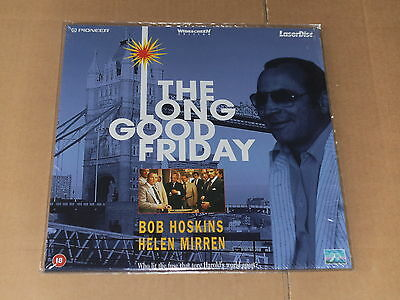 THE LONG GOOD FRIDAY (PAL, VG+/EX-Condition)