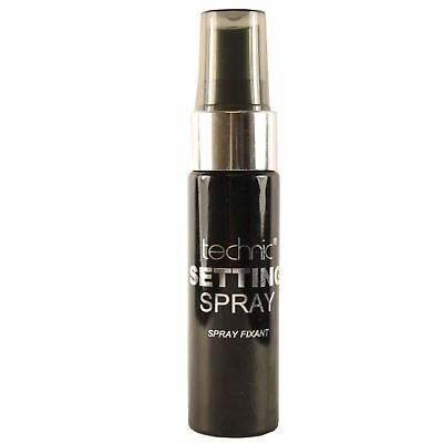 Technic Make Up Setting Spray Long Lasting Fixing Face Spray