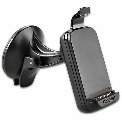 Garmin 010-11478-00 suction cup mount with speaker Nuvi 3450 3490 3750 3760 3790
