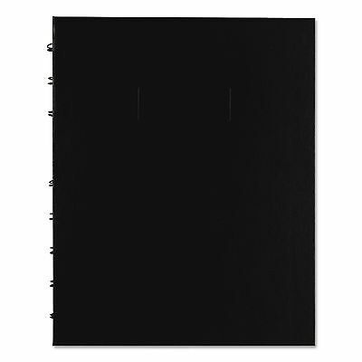Blueline A44C81 NotePro Quadrille Ruled Notebook 9 14 x 7 14 White 96 Sheets