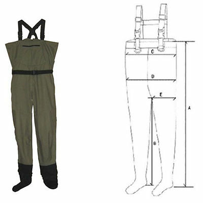 Aventik Free Shipping Breathable Fabric Wader on sale at a discount