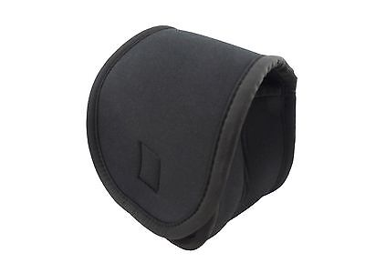 Aventik Neoprene Fly fishing Reel Bags Punch Cover Boot Protective Up Reel Case