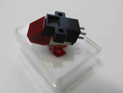 Sanyo ST29D Denon DSN67 turntable cartridge and brand new replacement stylus