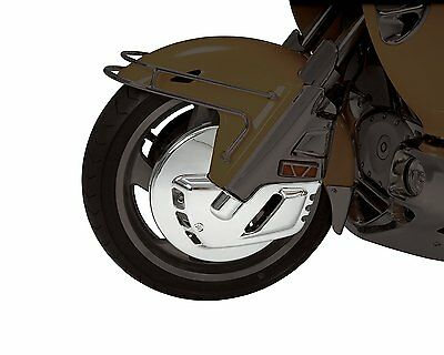 Show Chrome Accessories 52-654 Front Rotor Cover for 01-13 Honda GL1800