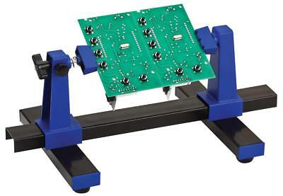 PCB Holder 360' Helping Third Hand Soldering Aid Repair Station Circuit Board