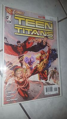 Teen Titans #1 New 52 by DC Comics NM!