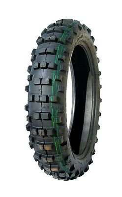 Mitas EF07 Super Soft Extreme / Double green 140/80-18 70M