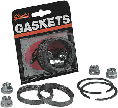 Exhaust Port Gasket Kit James Gasket  65324-83-KWG2