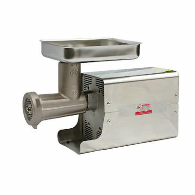 Professional Italian Butchers Meat Mincer Size 22 (£470 +VAT)