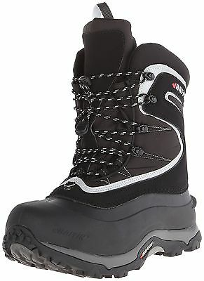 Baffin Men's Revelstoke -50 Degree Celsius Boot, Black, 11 M US
