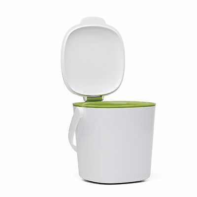 OXO Good Grips 1596000WH Compost Bin (White )