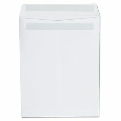 Universal 42101 Self-Seal Catalog Envelope  9 x 12  White  100/Box
