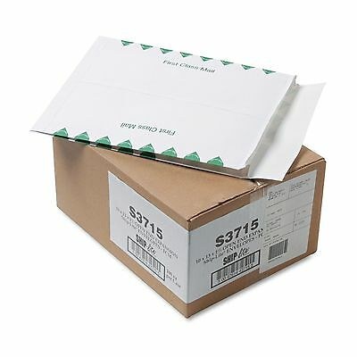 Quality Park S3715 Ship-Lite Redi-Flap Expansion Mailer  1st Class  10 x 13 x 1