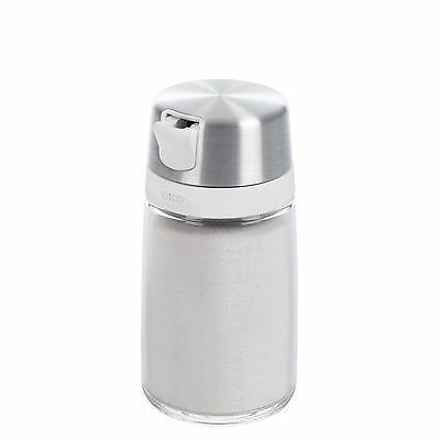 "OXO Good Grips Sugar Dispenser, 2.5x5.5"", White/Clear"