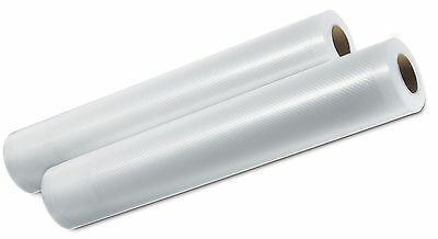"""Seal-a-meal 8""""x10' Roll, 2pk"""