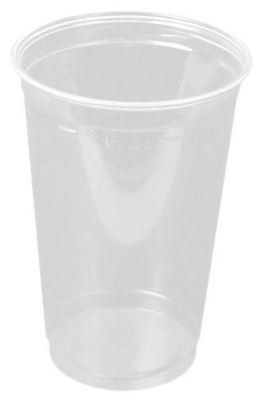 One Pint Bioware Tumbler, CE Marked, Pack of 60