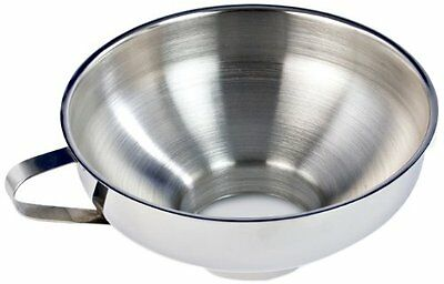 Cuisinox Canning Funnel, Stainless Steel